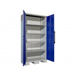Шкафы инструментальные тяжелые AMH TC (7)